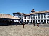 Praça do Mercado Municipal