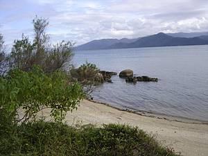 Ribeir�o da Ilha