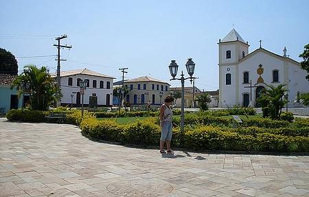 Chapada Diamantina - Bucólica cidadezinha na Chapada
