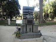 Primeiro Parque Público 4
