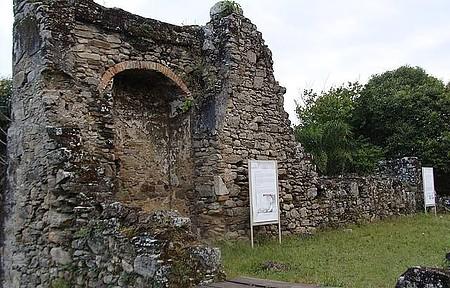 Ruínas de Abarebebê