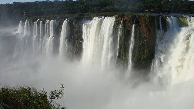 Cataratas do Iguaçu (lado argentino)
