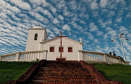 Igreja do Rosário - Construções guardam e contam histórias