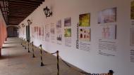 Galerias do Convento
