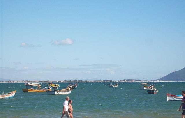 Praia Pinheira