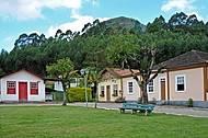 Rusticidade e sossego em São Pedro