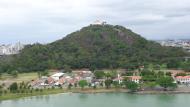 Convento no Alto do Morro