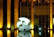 Ministério das Relações Exteriores - símbolo da diplomacia brasileira