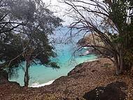 A praia mais bonita do Brasil!