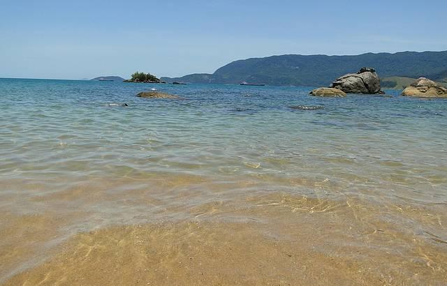 Praia do Juliao
