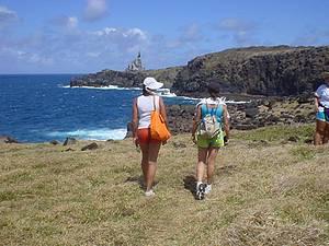 Novas regras para fazer trilhas em Noronha (PE)