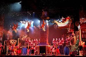 Gramado (RS) anuncia atrações do Natal Luz