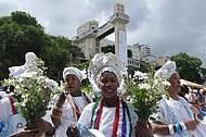 Todos os encantos da Bahia em cartaz em agosto