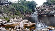 Cachoeira do Diabo