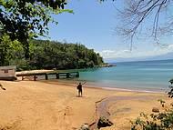 Praia Ara�atibinha