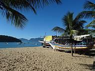 Praia de Conceição de Jacareí