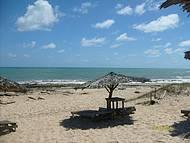 Praia de Tibaú do Sul