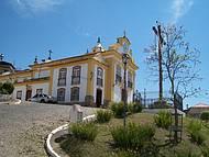 Igreja Nossa Senhora das Merc�s
