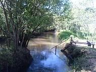 Rio Jacaré Pepira