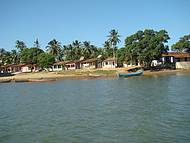 Comunidade Ribeirinha, do Rio São Francisco