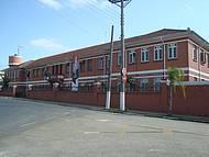 Histórico Prédio Militar