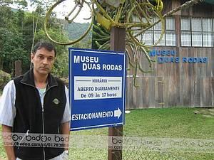 Museu Duas Rodas