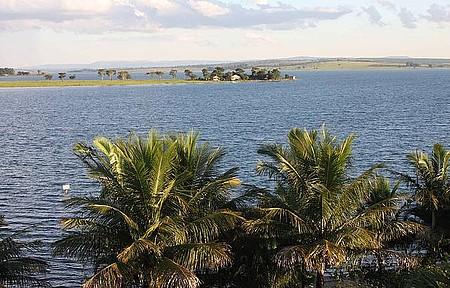 Furnas - Represa garante lazer às cidades da região