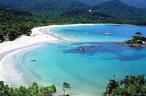 Praia de Castelhanos (SP) ganha roteiros caiçaras