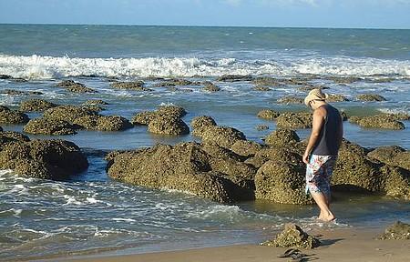 Praia de São Miguel do Gostoso
