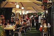 Noites são animadas na capital gaúcha