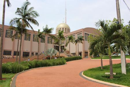 Santuário do Divino Pai Eterno