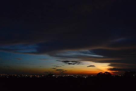 Museu da Amazônia (Musa) - Pôr do sol é um dos espetáculos observados no museu