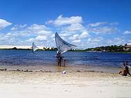 Lagoa da Prainha