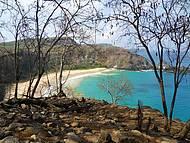 Realmente essa praia é a mais linda do Brasil
