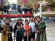Cavaleiros de Excalibur