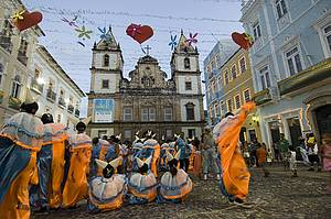 Casa do Carnaval da Bahia