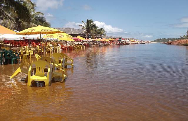 Barracas da Foz do Rio