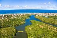 Salvador - BA. Pituaçú