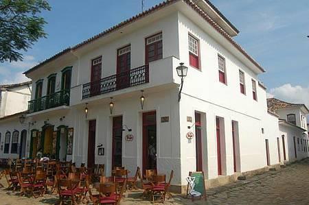Restaurante Casa Coupe