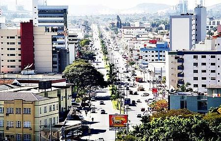 Centro - A cidade