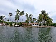 Passeio das 9 Ilhas, imperdível!