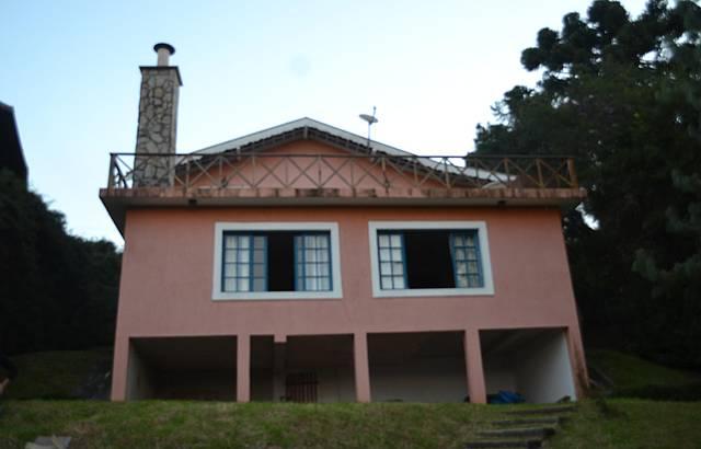 Casa em Campos