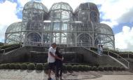 Conhecendo o Jardim Botânico