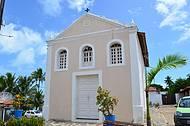 Igreja de 1922 que transmite muita paz
