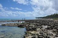 Piscina Natural Praia de Carneiros