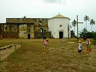 Forte Garcia D'Avila
