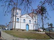 Centro histórico da cidade.