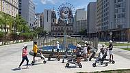 TrikkeTour na Orla Conde (RJ)