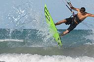 Meio Dia Onda Maneira Fly Wind - Jericoacoara-Brasil