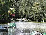 Visual do Lago
